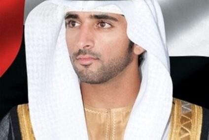 حمدان بن محمد: نعمل برؤية محمد بن راشد لتحقيق الرفاه الوظيفي وخلق بيئة عمل مرنة
