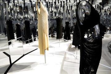 ماضي الموضة وحاضرها في متحف «متروبوليتان»