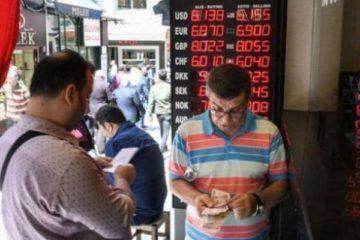 للعام الـ4.. ثقة المستهلك التركي بالاقتصاد تواصل الانهيار
