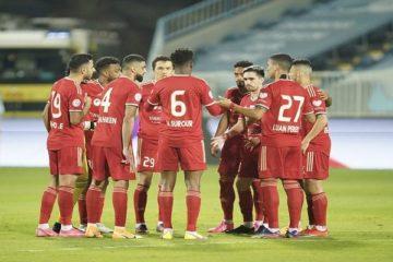 كأس رئيس الإمارات.. الشارقة أول المتأهلين لنصف النهائي