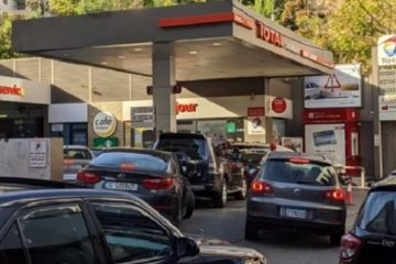 العراق يبدأ تصدير الوقود إلى لبنان في 2021.. هل تنتهي الأزمة؟