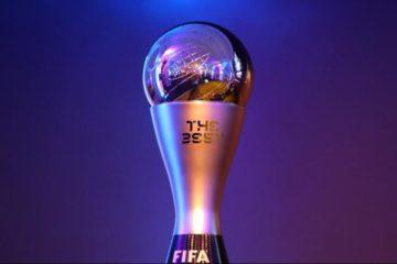 ليفاندوفسكي ينافس ميسي ورونالدو على جائزة الأفضل في 2020