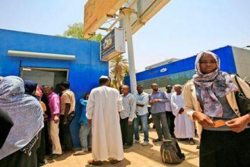 سعر الدولار في السودان اليوم الإثنين 21 ديسمبر 2020