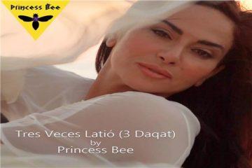 الإيطالية بينيديتا تُغني «3 دقات» بـ«الإسبانية»