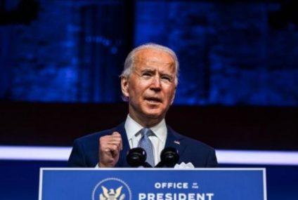 نواب أمريكيون يطلبون حرمان بايدن من «الحقيبة النووية»