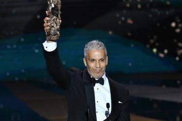 # سينما الفائزون بجوائز سيزار السينمائية: الممثل سامي بوعجيلة