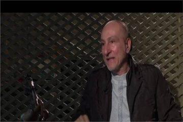 وفاة المخرج هاني إسماعيل