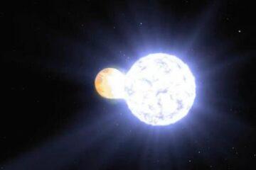 ناسا تستعين بـ»النجوم المتفجرة» لكشف أسرار الكون