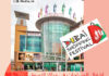 90 % إشغال المساحات في مراكز التسوق التي تديرها «لاين»