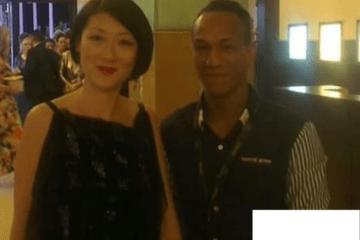 Short interviews/مقابلات قصيرة Fleur Pellerin Canneseries 2018