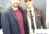Short interviews/مقابلات قصيرة Gregory Montel Cannes Film Festival 2019
