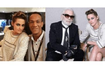 Short interviews/مقابلات قصيرة Kristen Stewart Cannes Film Festival 2018