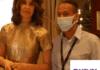 Short interviews/مقابلات قصيرة Valérie Lemercier Cannes Film Festival 2021