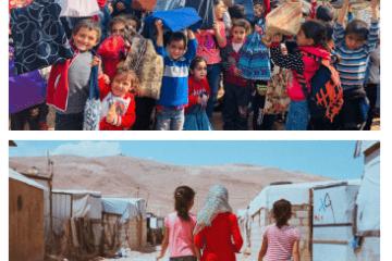 Better World Fund support the children of Lebanon/ دعم اطفال لبنان Better World Fund