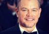لقاء مع : Matt Damon