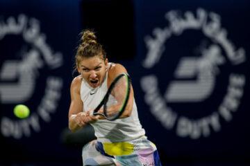 الإعلان عن موعد انطلاق بطولة سوق دبي الحرة للتنس 2021  ATP Dubaï