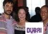 Short interviews/مقابلات قصيرة Julia Stemberger and Giovanni Funiati Mipcom/Canneseries 2021