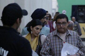 عرض «طلق صناعي» في مهرجان دبي السينمائي.. الإثنين