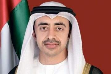 إكسبو 2020  عبدالله بن زايد: إكسبو 2020 دبي يجسد تطلعات دول الخليج نحو مستقبل واعد
