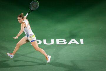بطولة سوق دبي الحرة للتنس 2021 تستقطب أفضل اللاعبات في العالم ATP Dubaï
