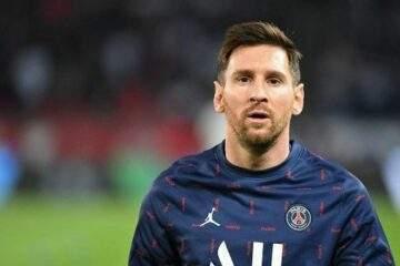 كواليس جديدة.. سؤال أرجنتيني كاد يبقي ميسي في الدوري الإسباني