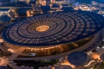 «إكسبو 2020 دبي» يسلط الضوء على جهود تحقيق الاستدامة