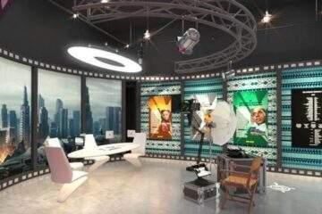 إكسبو 2020 دبي فرصة ذهبية للقارة السمراء.. انطلاقة نحو الازدهار