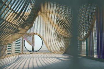 أسبوع دبي للتصميم يسلط الضوء على أفضل التصاميم في منطقة الشرق الأوسط