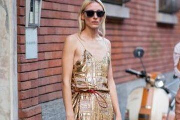 الـ»Street Style «شكل تانى.. اختارى اللى يناسبك من أسبوع الموضة بميلانو