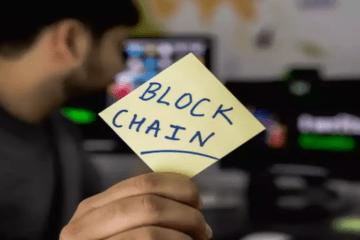 Blockchain هو مستقبل المعاملات ، وإليك كيف سيغير التسويق